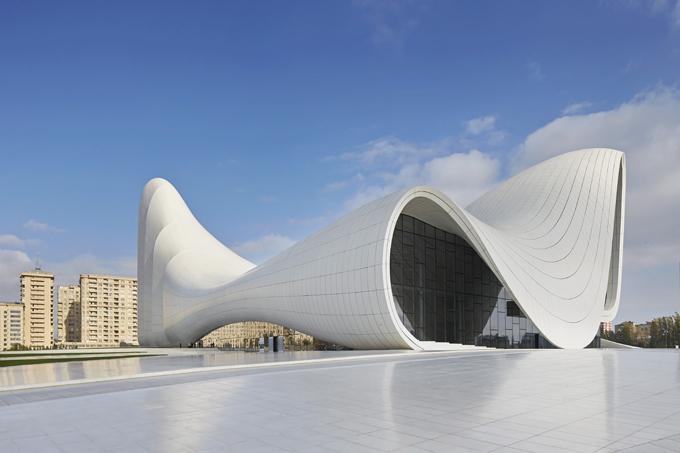 Zaha Hadid: Prêmio Pritzker de Arquitetura
