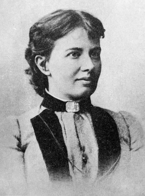 Famosos cientistas russos Sofia Kovalevskaya, nasceu a 15 de janeiro de 1850, em Moscovo, foi uma matemática de renome.Quando tinha 14 anos, Sofia ensinou trigonometria a si mesma, pois queria compreender a secção de ótica de um livro de física que estava a ler na altura. Foi a primeira mulher a ser nomeada para a Academia de Ciências da Rússia e a terceira a conseguir um cargo académico, como Professora na Universidade de Estocolmo. Sofia se distinguiu pelas suas contribuições para a teoria das equações diferenciais
