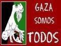 Gaza não está só. Estamos em Gaza!