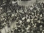 Um grito (sufocado) contra a ditadura