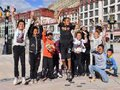 Ao combater a pobreza, China defende os direitos humanos