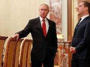 Por que Putin e Medvedev não liderarão a  Rússia Unida  nas eleições para a Duma Estatal