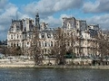 Ampla mobilização contra a reforma laboral em França