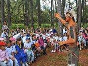 Plano de Ação para as Línguas Indígenas