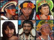 Brasil acima de tudo, indígenas abaixo de todos!