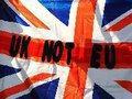 O insustentável peso do Brexit