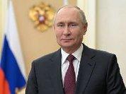 Putin acusa os EUA de orquestrar golpe ucraniano em 2014