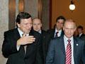 UE-Rússia: Só um acordo e Litvinenko no destaque