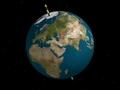 Efeito cataclísmico de terremoto no Chile?
