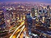 Turquia move-se para o centro do Novo Grande Jogo