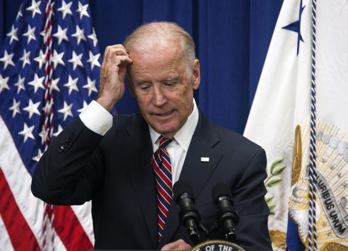 Biden está errado sobre o Afeganistão