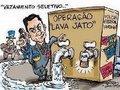 Corrupção: quando os verdadeiros corruptos são os acusadores, e não Lula