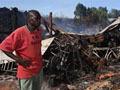 Guerra étnica no Quénia