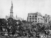 Uma História de Guerra dos EUA: Dresden, Alemanha