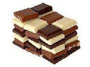 Chocolate protege a visão