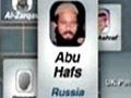 Liquidado na Chechênia o líder da Al-Qaeda