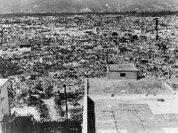 73 Anos Depois - Os Verdes Reclamam: Nunca Esquecer Hiroshima e Nagasaki