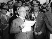 Nacional trabalhismo: Getúlio. Peron e Trotsky