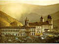 Turismo: o que falta a Minas Gerais?!
