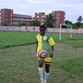 STP: Campeonato de futebol