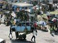 ONU marca o aniversário de um ano do terremoto no Haiti