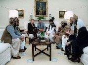 """Tropas afegãs dizem que o Taleban é irmão e a guerra """"não é realmente nossa luta"""""""