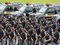 No Brasil, polícia mata cinco pessoas por dia