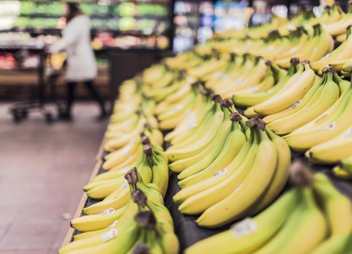 A pedido dos trabalhadores: a cenoura ainda dá lugar à banana
