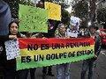 A mão dos EUA na Bolívia