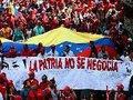 Venezuela: o império ficou com as decepções