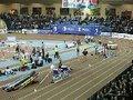 Estrelas do atletismo tomarão a capital da Espanha