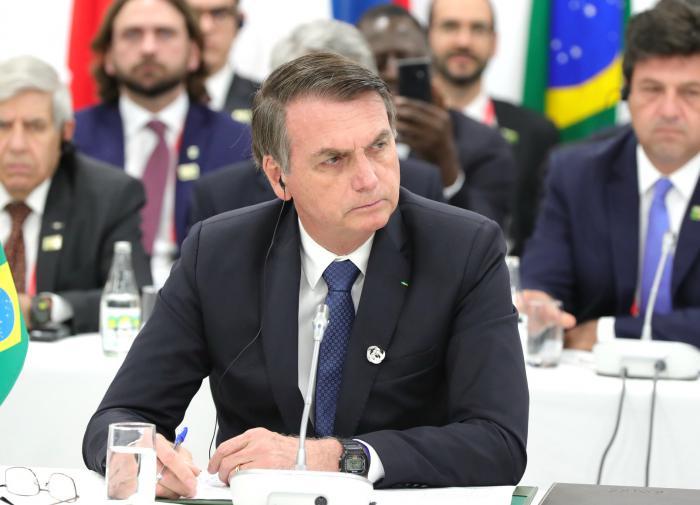Saúde Delicada do Bolsonaro, e a 'Esquerda' do Ódio pelo Ódio