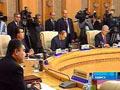 Cimeira da CEI  em paralelo da Cimeira da Nato