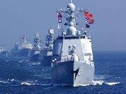 O cerne da questão no Mar do Sul da China