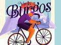 Ciclista latino-americano por conquistar posições em Vuelta a Burgos