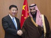Rússia, China e Arábia Saudita põem em cheque a hegemonia do dólar