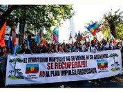 Pausa indefinida da consulta indígena no Chile