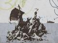 União Europeia nauseabunda e asquerosa: Governos europeus investem no tráfico de refugiados