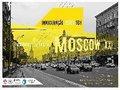 MOSCOW XXI - Exposição de fotos sobre Moscovo no Mosteiro de St Clara-a-Velha