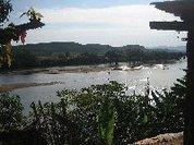 Santo Antônio, um rio santo!