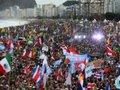 Durante a Copa, estrangeiros deixam US$ 1,4 bilhão no País