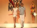 Concurso Supermodel Brasil 2006   ganha  menina com IMC inaceitável