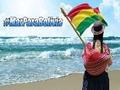 Começam atividades pelo  mês do mar  na Bolívia