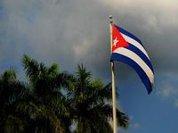 Cubanos celebram aniversário 57 do triunfo da Revolução