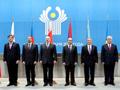 Cimeira da CEI marcada com escândalo