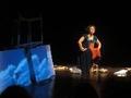 Sábados para a infância: Taleguinho traz de volta  Costurar cantigas e histórias