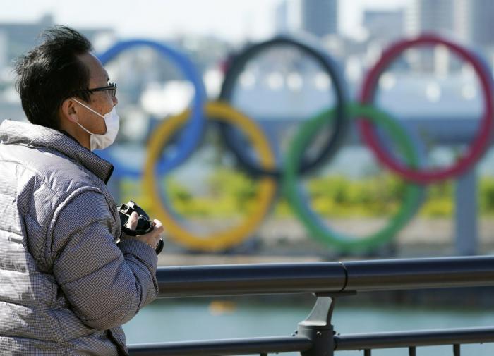 Olimpíadas em Tóquio: para quem será o podium?