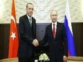 Rússia e Turquia preparam paz na Síria