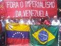 Venezuela bolivariana recebe a solidariedade do mundo