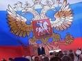 Excerto do discurso pronunciado por Vladimir Putin referente à Defesa